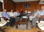 AHMET OZAN - Adapazarı Köylere Hizmet Götürme Birliği Kaymakam Yılmaz Başkanlığında Son Kez Toplandı