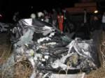 Sorgun'da Zincirleme Trafik Kazası: 3 Yaralı