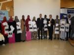 HIPOKRAT YEMINI - Somalili 16 Doktor ve Hemşire Daha Eğitimlerini Tamamladı