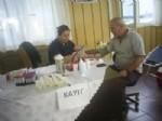 20 KASıM - Çli'den Kızılay'a 44 Ünite Kan Bağışı