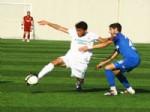 ERSEN MARTIN - İskenderun Demir Çelikspor, kendi sahasında Eyüpspor'u 1-0 mağlup etti