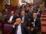 Malatya İl Genel Meclisi toplantısı yapıldı