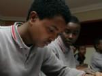 En çok burs Somalili öğrencilere