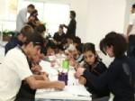 ZEKI ÜNGÖR - Öğrenciler Kendi Şahmaranlarını Resmetti
