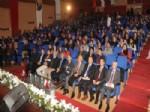 GÖNÜL YARASı - Kbü'den Büyük Usta'ya Anma Gecesi