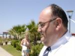 Matab Başkanı Recep Barut'tan;ibradı ve Gündoğmuş'a Teşekkür