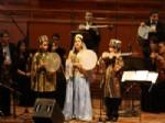 ARIA - Azerbaycan-italya İlişkilerinin 20. Yılında Düzenlenen Konser Büyük İlgi Gördü