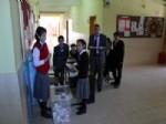 OSMAN TORUN - Sorgun'un  Araplı Belesinde Öğrencilerin Demokrasi Sınavı