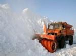 Afyonkarahisar'da Bu Kış Yolların Kapanmaması İçin Alınacak Tedbirler Görüşüldü