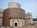 KONGRE VADISI - Kuşadası-efes Kongre Merkezi'nde Çalışmalar Bitme Aşamasına Geldi