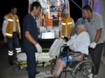 Suşehri'nde İki Ayrı Trafik Kazası: 5 Yaralı