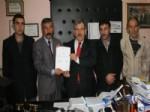 BDP, Yenifakılı İlçe Teşkilatını Kurdu