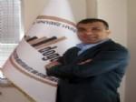 AHMEDI HANI - Dogünsifed Başkanı Kadooğlu'ndan Açlık Grevlerinin Sona Ermesiyle İlgili Açıklama