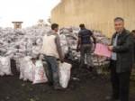 Ömerli İlçesinde Bin Aileye Kömür Yardımı