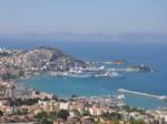 KONGRE VADISI - Başbakan Erdoğan Kuşadası-Efes Kongre Merkezi'ni Açacak