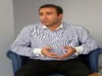 AKADEMI İSTANBUL - Engellilerin Yeni Ümidi Refleksoloji
