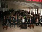 Ömerli'de Öğretmenler Günü Kutlandı