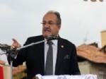 Osmancık'ın 50 Yıllık Altyapı Sorununa Neşter