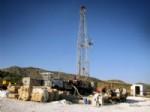 ALI ÖMEROĞLU - Araban'da Jeotermal Su Arama Çalışmaları