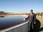 Ukosb'de Arıtma Tesisinin Kapasitesi Yüzde 50 Artırılıyor