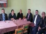 'AK Parti Doğanyol İlçe Danışma Toplantısı' Yapıldı