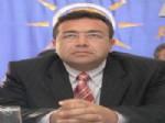 ZEKERIYA ASLAN - Aslan'ın Kamu Denetçisi Seçilmesi Sandıklı'da Memnuniyetle Karşılandı