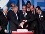 DOĞAN ŞENTÜRK - Cihan Tv Network, 10. Yaşını Kutladı