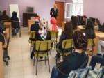EBRU SANATı - Agm'de Ücretsiz Kurslar Başladı