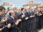 ALI KUL - İnegöl Osb Camii Hizmete Açıldı