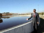 Ukosb Başkanı Karahallı'dan Komşu İlere Çevre Duyarlılığı Çağrısı