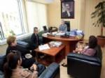 NUH ÇIMENTO - Başkan Vekili Özak, 'Her İnsan Bizim İçin Değerlidir'