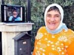 İSMAİL BAKİ - 'Dedeye Sahip Çıkalım' Diyen Teyzeden Muhteşem Geri Dönüş