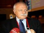 BAHATTİN YÜCEL - Eski Turizm Bakanı Yücel: Türkiye Turizmde 2023 Yılı Hedeflerini Tutturur