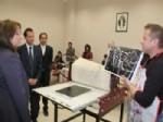 BEDRETTIN ÖZMEN - Haıcektaş'ta Cumhuriyetin Kazanımları Konulu Konferans