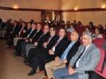 HAKAN BOZKURT - Asya ve Afrika Stereoloji Kongresi Omü'de Başladı