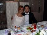 AKADEMI TÜRKIYE - Gökhan Tepe Bandırma'da Düğüne Katıldı