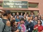 SINIK - İzmir'deki Olaylı Yök Protestosu