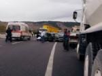 Otomobil Tır İle Çarpıştı: 3 Ölü