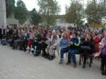 NECATI ÖZKAN - Tahirağa İlkokulu'nun Ab Projesi Başladı