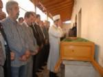 SONER ZEYBEK - Eski Belediye Başkanı Kadri Barut Vefat Etti