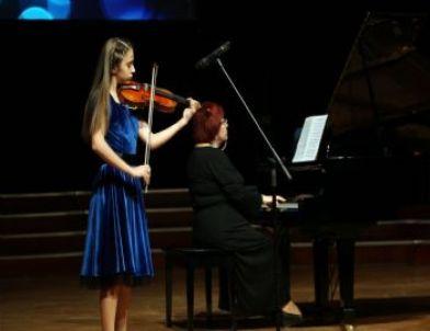 I ulusal erzurum klasik müzik festivali