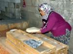 ŞABAN ÖZER - 'macir Ekmeği'ne Büyük İlgi