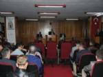 20 KASıM - Çan Belediye Meclisi Toplandı