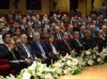 BINBIR GECE MASALLARı - Bakan Şahin, İpekyolu'ndan Barış ve Kardeşlik Mesajı Verdi