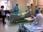 GEYRE - Libya'da İş Yerlerinde Yakılmak İstenen İki Türk Ağır Yaralandı