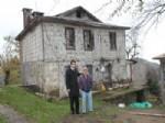 YEMEN BAYRAK - Taş Ocaklarında Yapılan Patlama Sonucunda  Zarar Gören Evler Onarılacak