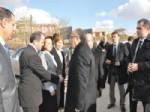 Başbakan Yardımcısı Atalay Kırıkkale'de