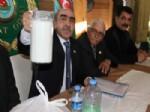 AKARYAKIT FİYATI - Ardahan Ziraat Odası Başkanı Sural: 'ithal Et Durdurulsun'