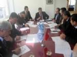 OSMAN GÜNAYDıN - Beyşehir Osb'de İstihdam Daha Da Artacak