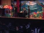PAMUK PRENSES VE 7 CÜCELER - Öğrenciler Sirkte Gönüllerince Eğlendi